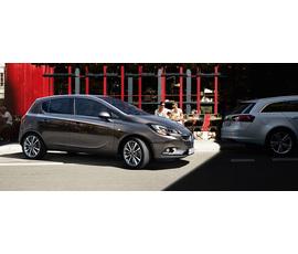 Opel - Corsa Fiyat Listesikatalog, kampanya