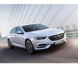 Opel - Yeni Insignia Fiyat Listesikatalog, kampanya