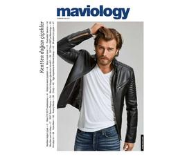 Maviology Dergi katalog, kampanya
