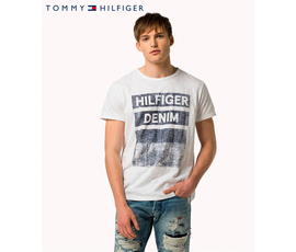 Tommy Hilfiger Denim Collection 2017 katalog, kampanya