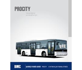 Bmc procity 1