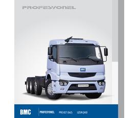Bmc pro827 tr 1