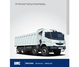Bmc pro940 8x4 1