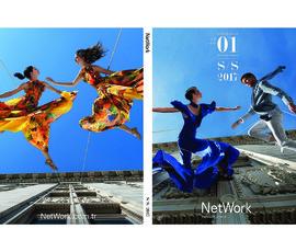 Network 2017 Yaz Sezon Kataloğukatalog, kampanya