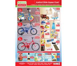 Hakmar aktuel 27 temmuz 20 jant bisiklet