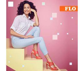 FLO Yeni Sezon Kadınkatalog, kampanya