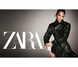 Zara Sonbahar - Kış Kadın Moda Kataloğukatalog, kampanya