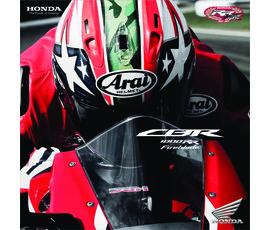 Honda Motorsiklet 1000RR Kataloğukatalog, kampanya