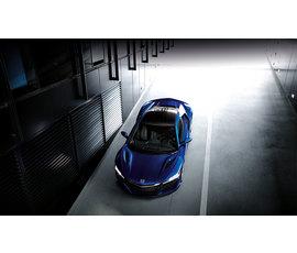 Honda NSX Kataloğukatalog, kampanya