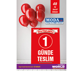 Modalife Ağustos Mobilya Katalogkatalog, kampanya