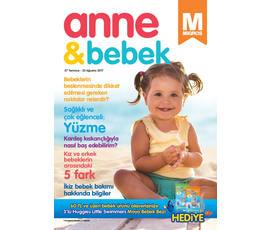 Anne bebek 1