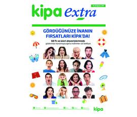 Kipa Extra - İndirimli Aktüel Ürünler 10 Ağustos  2017katalog, kampanya