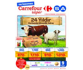 CarrefourSA Süper Aktüel Ürünler Kataloğukatalog, kampanya