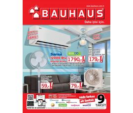 Bauhaus 19 Ağustos-15 Eylül 2017 Kataloğukatalog, kampanya