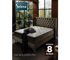 Selena Yatak Kataloğu ve Fiyat Listesikatalog, kampanya