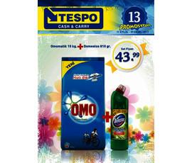 Tespo Aktüel Ürünler Eylül Promosyon Kataloğukatalog, kampanya