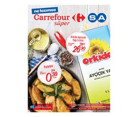 CarrefourSA Aktüel Ürünler Kataloğu(Kentsel)katalog, kampanya