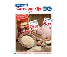 CarrefourSA Süper Aktüel Ürünler Kataloğu(Geleneksel)katalog, kampanya