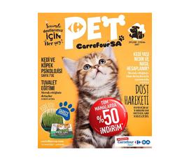 CarrefourSA Pet Aktüel Ürünler Kataloğukatalog, kampanya