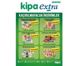 Kipa Extra- İndirimli Aktüel Ürünler 21 Eylül  2017katalog, kampanya