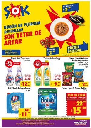 ŞOK Market