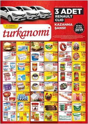 Turka Center