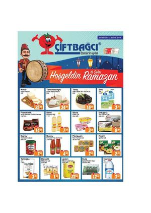 Çift Bağcı Market