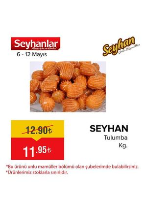 Seyhanlar Market Zinciri