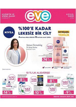 Eve Kozmetik