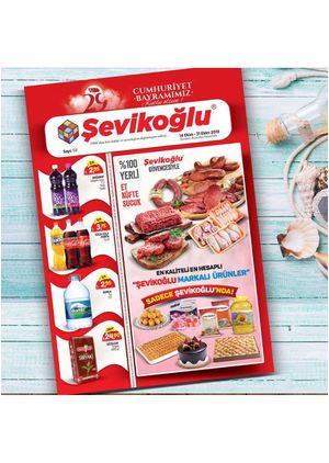 Şevikoğlu Market