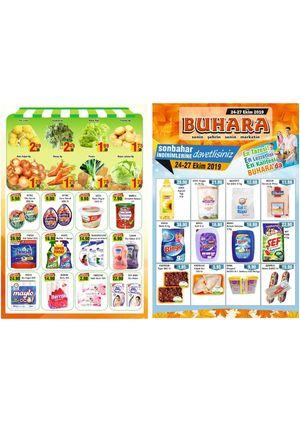 Buhara Market