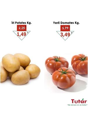 Tutar Market