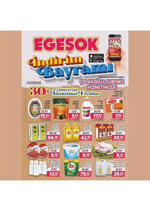 Egeşok Market
