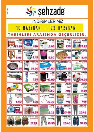 Şehzade Market