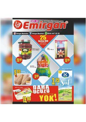 Emirgan Market