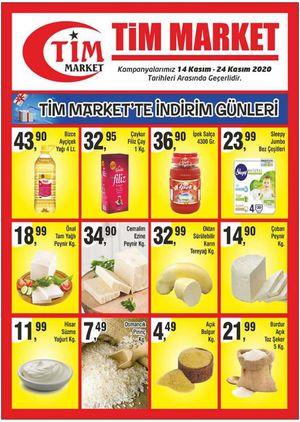 Tim Market
