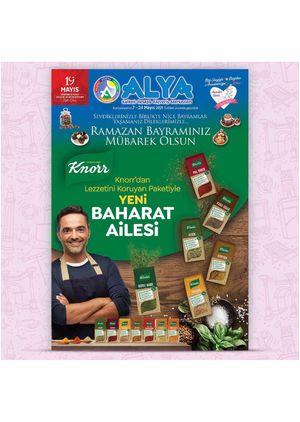 Alya Market