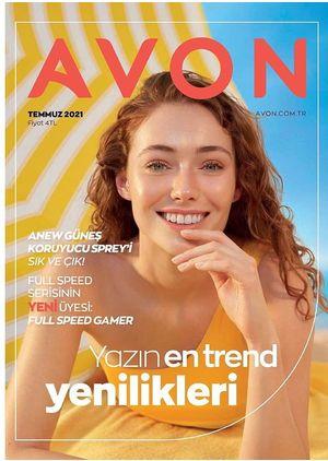 Avon Insert