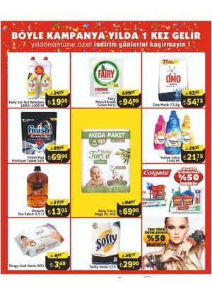 Bravo Süpermarket