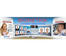 Tüm Ölçülerde Biometrik Fotoğraf Çekimi , ÖzlemiX Fotoğraf Stüdyoları, Denizli - Merkezefendi