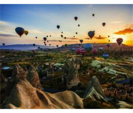 Yurt içi Bahar Turlarında Süper Fiyatlar , Jolly Tour Denizli , Denizli - Pamukkale