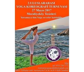 YOGA KOREOGRAFİ TURNUVASI, Yoga Academy Denizli, Denizli - Pamukkale