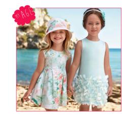 Küçük moda ikonlarının tercihi birbirinden şık elbiseler my Age'de, my AGE, Denizli - Pamukkale