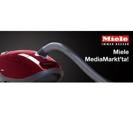 Miele Media Markt'ta!, Media Markt, İstanbul - Beşiktaş