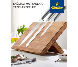 Tchibo Sağlıklı Mutfaklar, Taze Lezzetler, Tchibo, İstanbul - Ataşehir