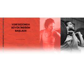 Adidas Yeni Sezon İndirimi!, Adidas, İstanbul - Şişli
