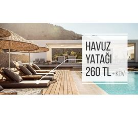 Havuz Yatağı 260 TL+kdv Şilte Mobilya Dekorasyon'da!, Şilte Mobilya Dekorasyon, Denizli - Pamukkale