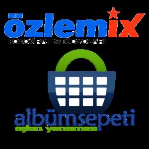 ÖzlemiX Fotoğraf Stüdyoları - Gazi Mustafa Kemal Bulv. Candoğan Parkı Yanı Şekerhan No:2/A - Denizli - Merkezefendi