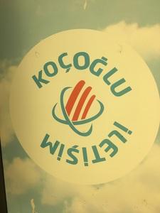 Koçoğlu iletişim - Gazi Mustafa Kemal bulvarı İzmirli oğlu apt no 110 merkez Denizli  - Denizli - Merkezefendi