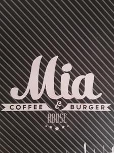 Mia Coffee & Burger - Camlaralti mahallesi 6059 sokak no:8 - Denizli - Pamukkale
